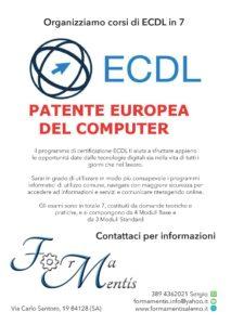 Patente Europea per l'uso del computer